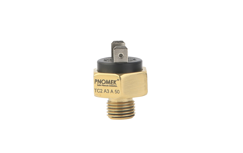TC2 SERIES  BIMETAL THERMOSTAT